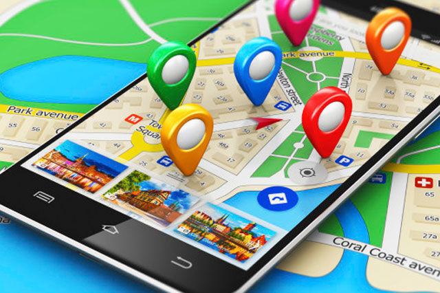 Benefits of GPS to Business