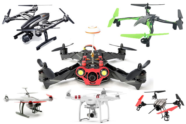 Drone Products