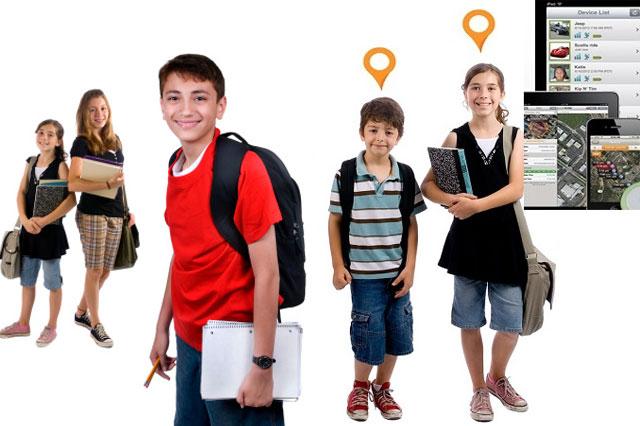 Track Kids' School Attendance