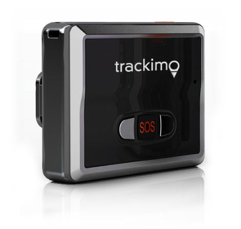 Trackimo 3G GPS Tracking Device