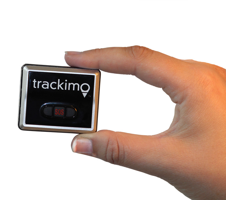 Trackimo Tracker