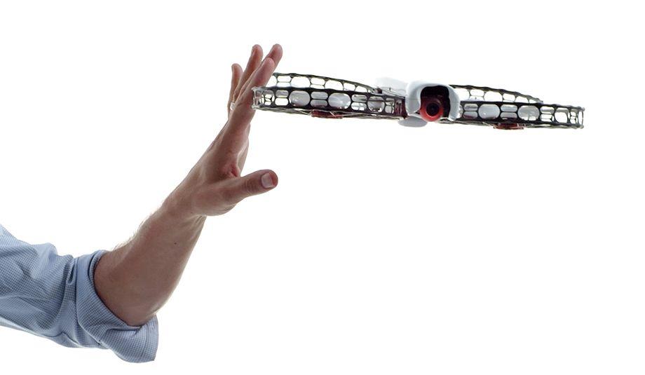 Vantage-Robotics-Snap-Drone