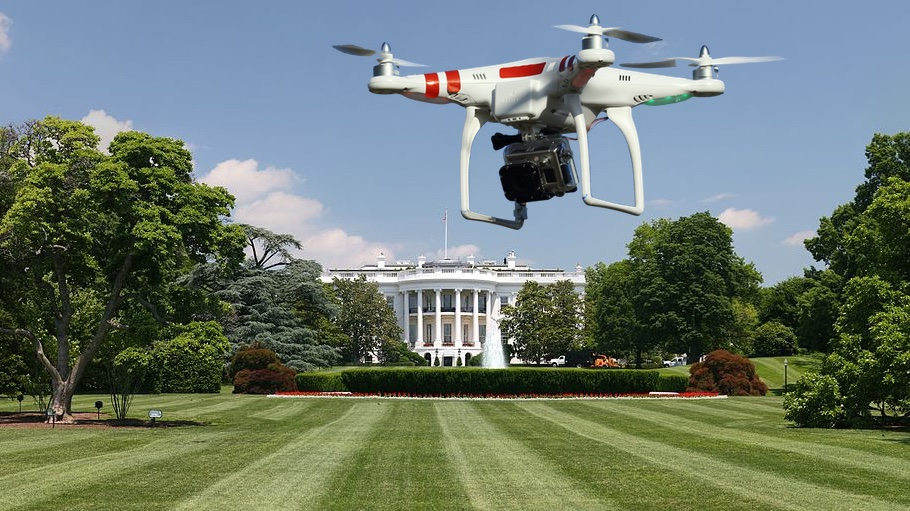 White-House-Drone