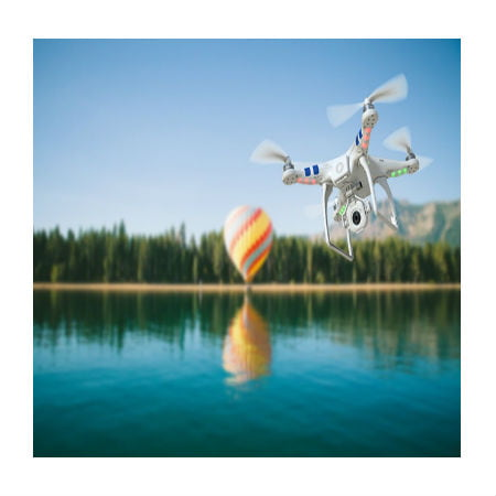 Recreational Drones A Disaster