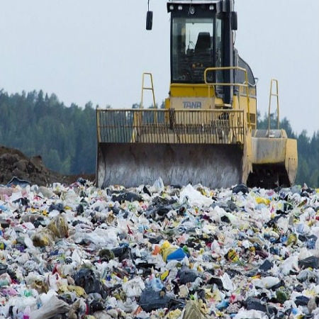 GPS Helping Waste Management Companies