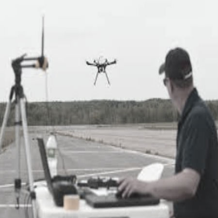 WiFi Technology That May Succor Drones