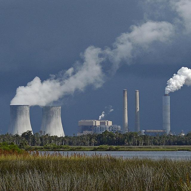Nuclear Facilities
