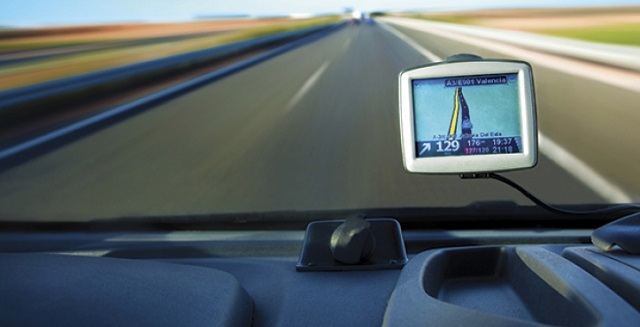 GPS Technology for Road Safety