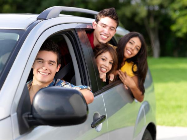 Facts About Teen Driving