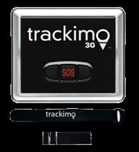 Trackimo 3G Drone Tracker