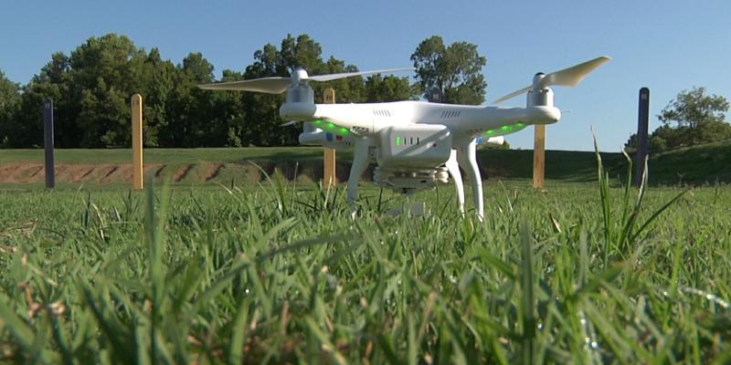 Anti-Drone Tech