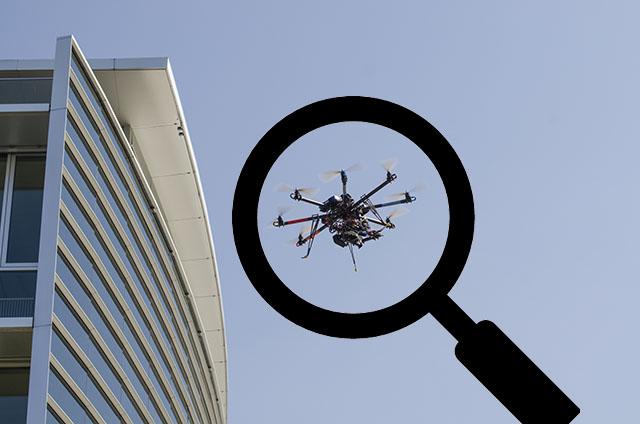 Drone Registry