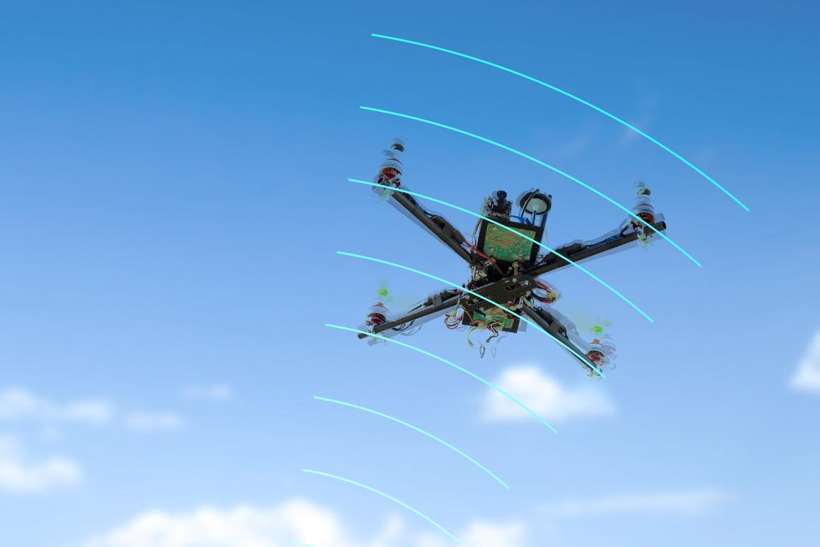dronetracker-jammer