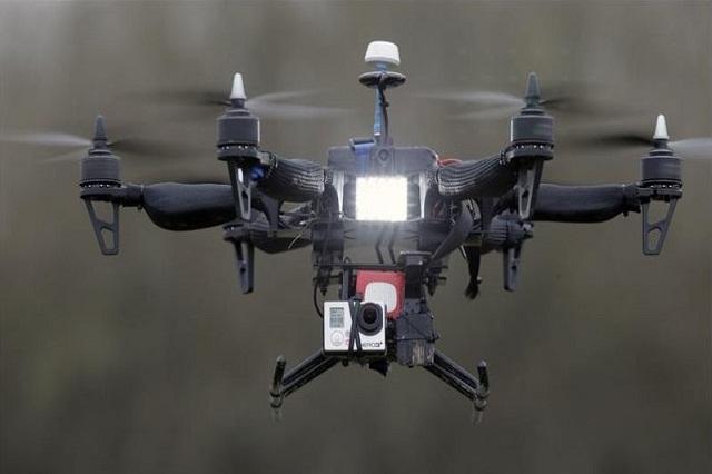 Trackimo gps drone kit