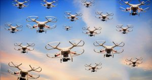 Registered Drones