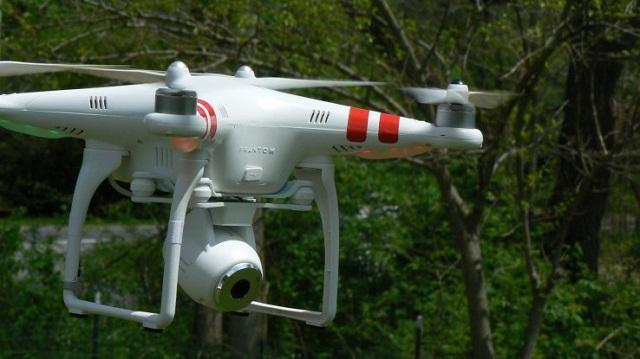 Best Practices for Drones