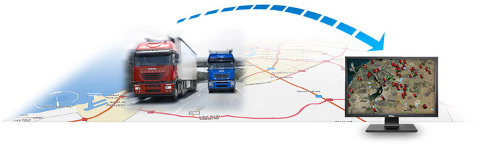 huffman trucking gps tracking system Vehicle tracking solutions for your business track your truck offers real-time gps  tracking devices and fleet tracking systems for only $1999/mo.