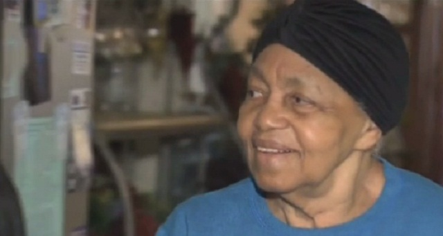 Missing Elderly with Alzheimer's