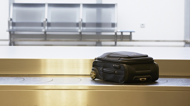 Finding Lost Luggage