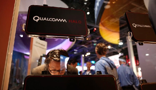 Qualcomm Tracking Devices