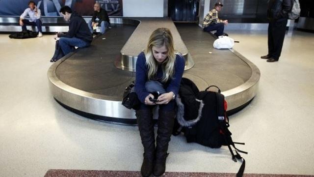 Delayed Luggage