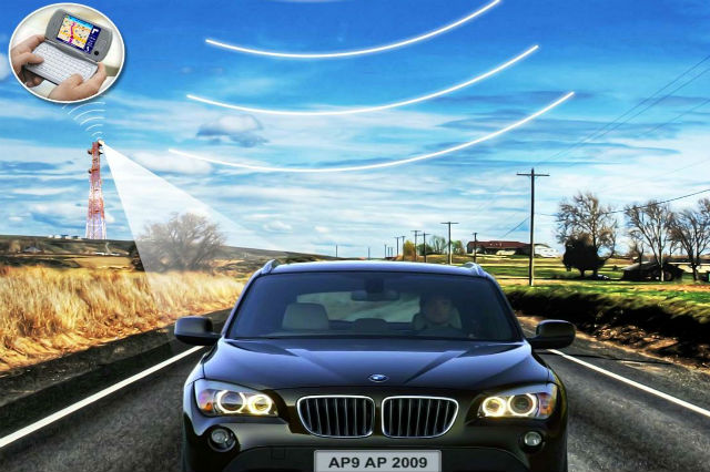 Car Tracking for Business