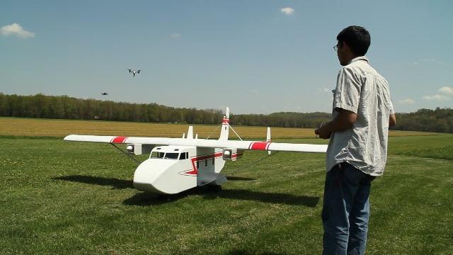 Flight Test