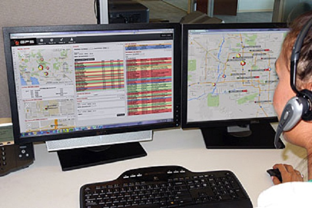 Effective Communication - Ways GPS Tracking And Dispatch Can Help Your Business Stand Out