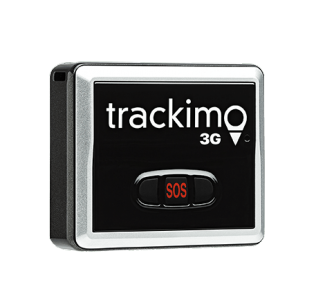 3G GPS Tracker Device
