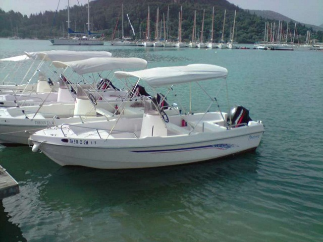 Boat to Rent