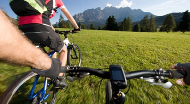 GPS for Cyclists