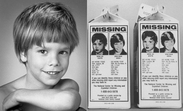 Facts About Missing People