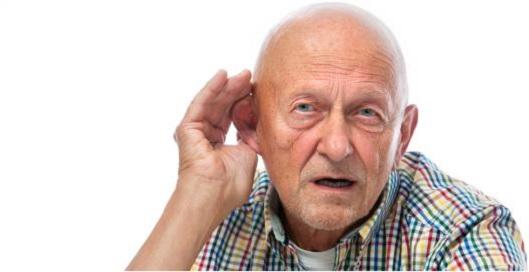 Cannot Hear