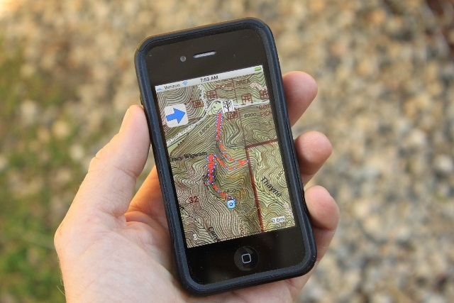 Differences Of Smartphones And Standalone Gps Trackimo