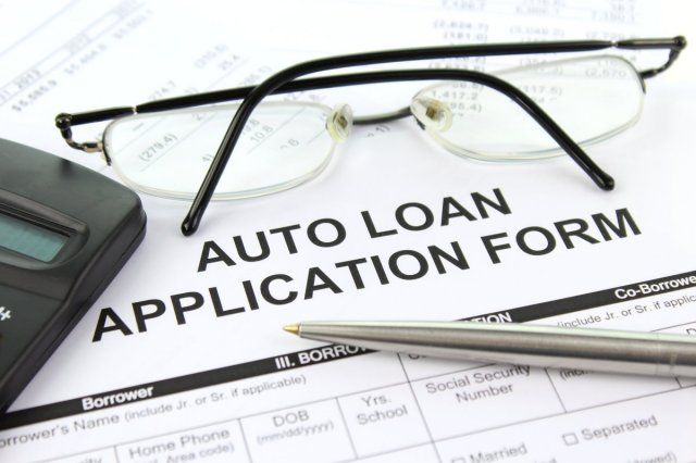 Avoid Auto Loan Delinquency