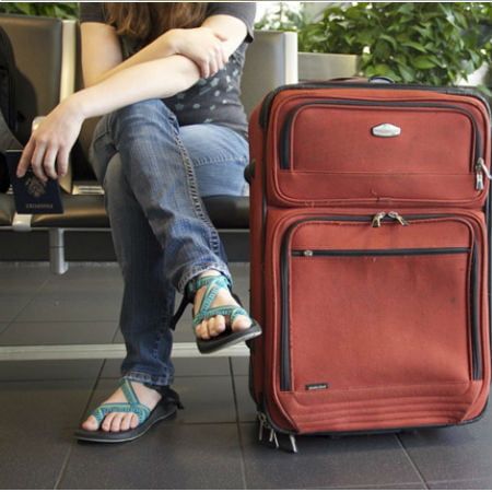 Avoid Lost Luggage Using GPS