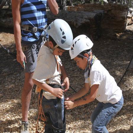 Concerns for Kids at Camp