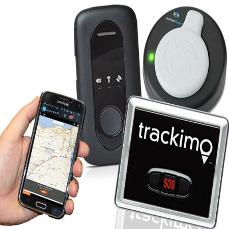 Different GPS Trackers