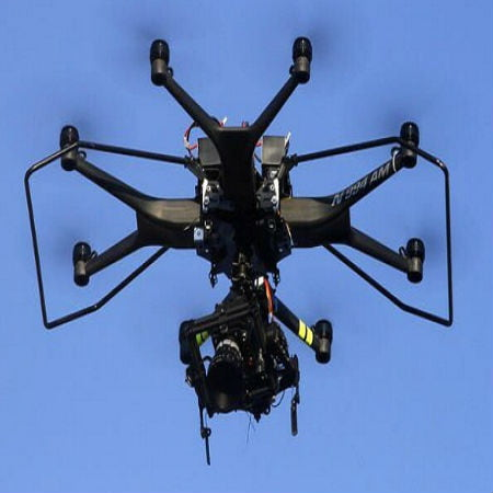 Drone Causes West Hollywood to Crack Down
