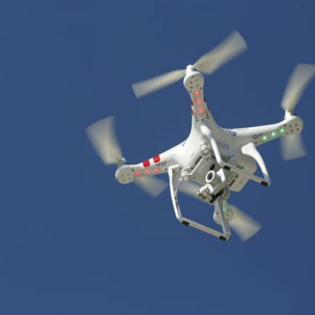 Drone Collisions with UAVs Increasing