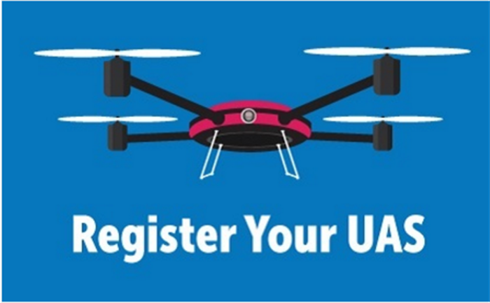 Drone Registration