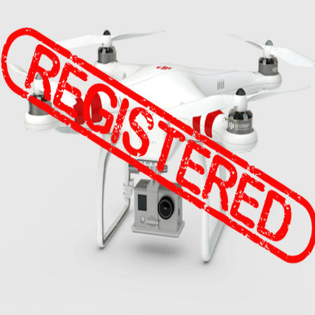Drone Registry Ineffective