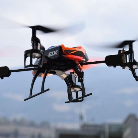 Drones A Potential Hazard