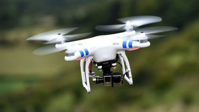 Drones Becoming A Threat To Civil Aviation Safety