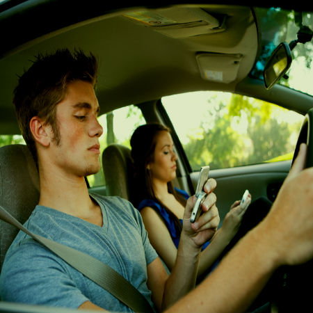 Facts About Teenage Driving You Need to Be Aware Of