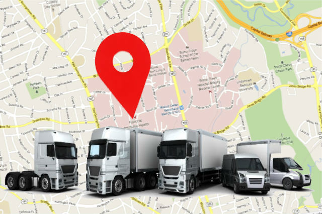 Fleet Tracking - Reduce Auto Insurance Costs With GPS Fleet Tracking Technology
