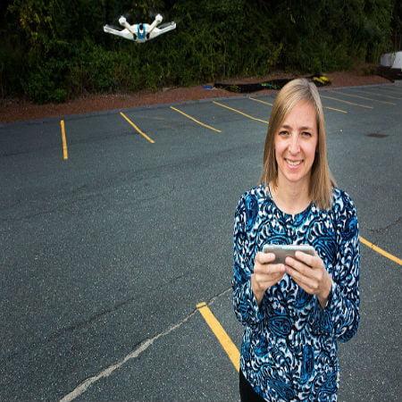 Drones in New York