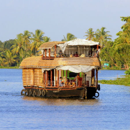 GPS Tracking for Houseboats