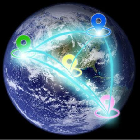 Geo-fencing System