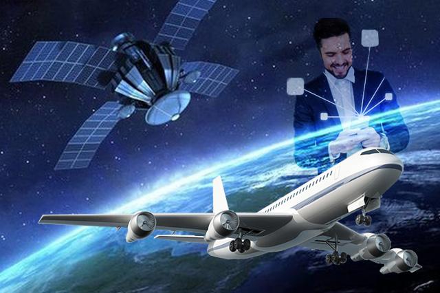 Airborne Asset Tracking